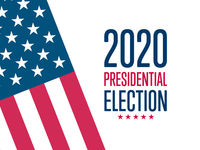 2020%20united%20states%20presidential%20election%20concept